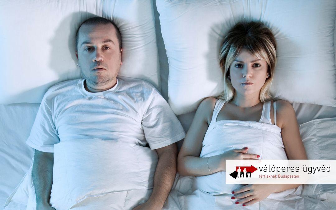 A váláshoz vezető legjobb út – a közöny